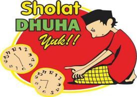 Perbanyak Sholat Duha